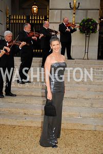 Jennifer Griffin,LUNGevity Gala,September 16.2011,Kyle Samperton