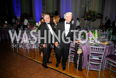 Climis lascaris,Mike Connors,LUNGevity Gala,September 16.2011,Kyle Samperton