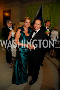 Lisa Gordon Haggerty,Walter Houston,LUNGevity Gala,September 16.2011,Kyle Samperton