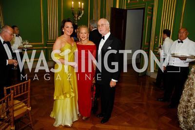 Grace Bender,Norma Tiefel,William Tiefel,LUNGevity Gala,September 16.2011,Kyle Samperton