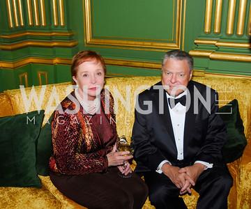 Barbara Boggs,Tom Boggs,LUNGevity Gala,September 16.2011,Kyle Samperton