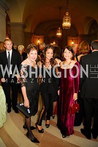 LizDubin,Charlie Lefkowitz,Joann Mason,LUNGevity Gala,September 16.2011,Kyle Samperton