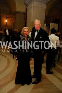 Marion Rosenthal,Robert Rosenthal,LUNGevity Gala,September 16.2011,Kyle Samperton