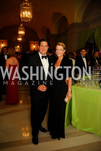 Andrew Kovalcin,Liberty Jones,LUNGevity Gala,September 16.2011,Kyle Samperton