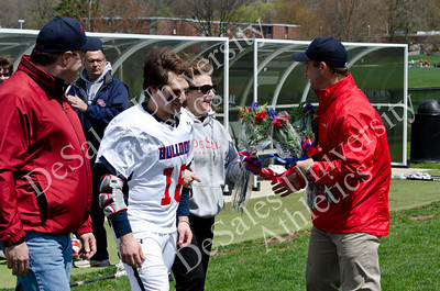 vs. FDU 4/20 (Senior Day)
