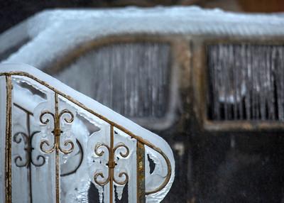 Lærdal - January 20th 2014