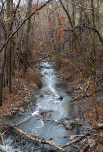 City Creek Canyon