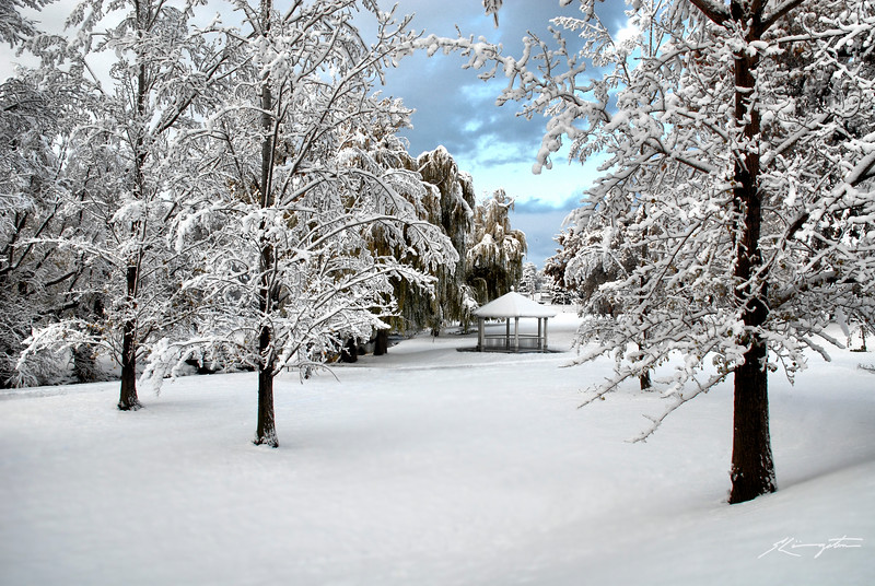 """""""Snow falls,<br /> dusk descends,<br /> a holy quiet blankets all things<br /> in a silent prayer.""""  ~ Kate Mullane Roberton"""