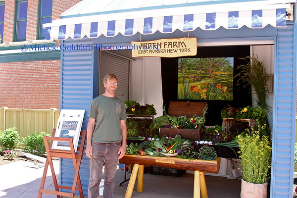 Arden Farms at Larkin Square Marketplace June 2012