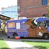 Food Truck Tuesdays in Larkin Square Buffalo, NY