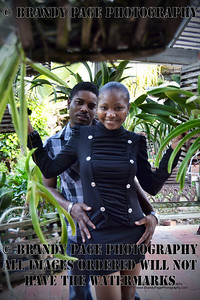 Latoya & Ramond