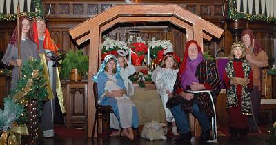 Nativity - 07