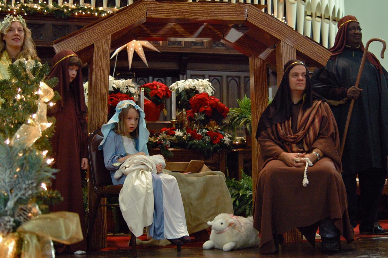 Nativity - 19