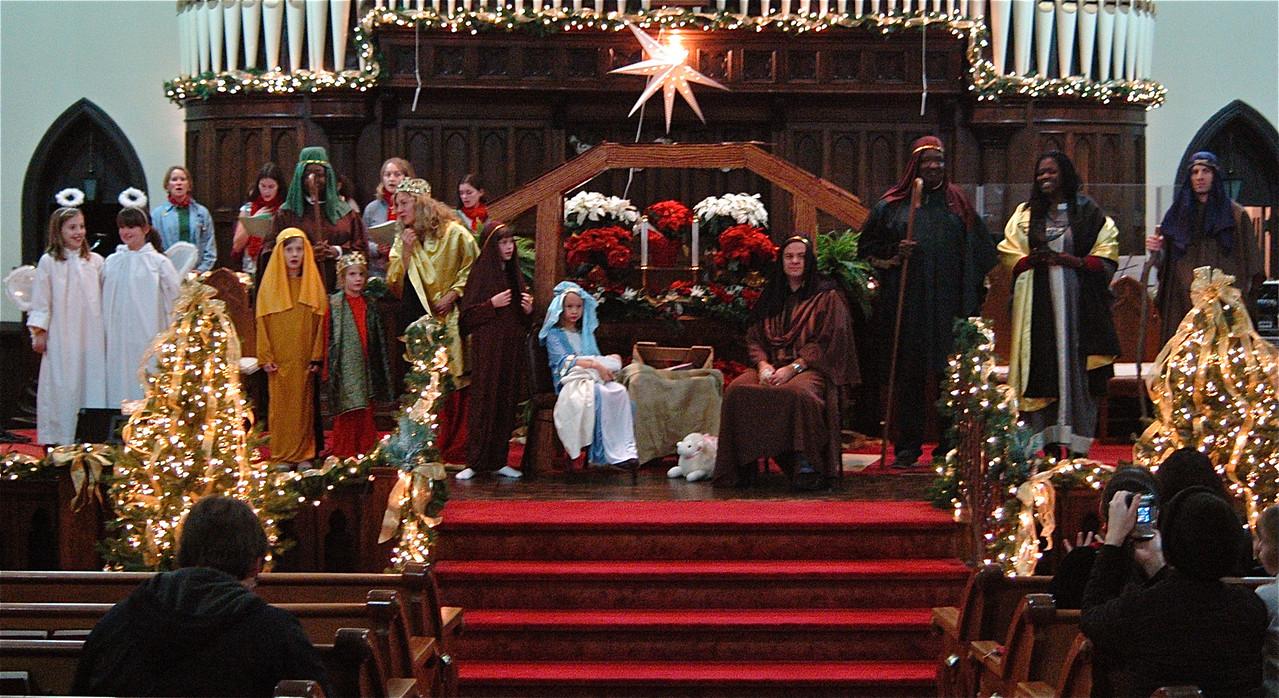 Nativity - 14