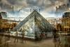 Louvre Multiplicity