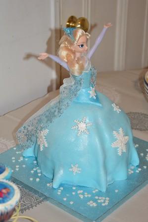 Liri's 3rd Birthday Party