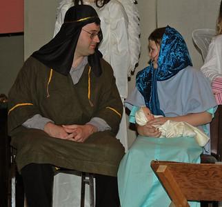 Live Nativity - 04
