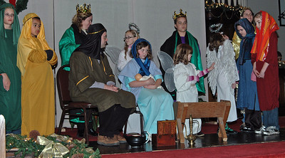 Live Nativity - 05