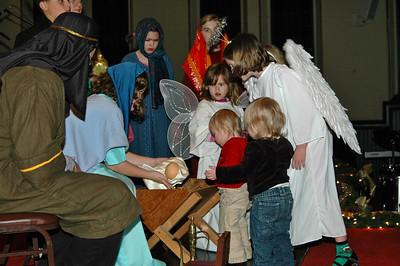 Live Nativity - 08