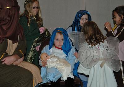 Live Nativity - 13