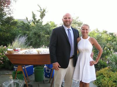 Lizzie & Kyle