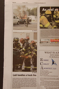 1st Responder Newspaper - October 2012