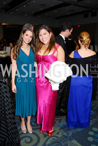 Mandy Holcomb, Guin Woodward Pu, Lombardi Gala, November 5, 2011, Kyle Samperton