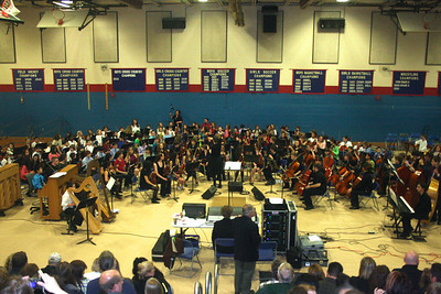 Londonderry District String Festival