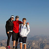 I'll cherish this day forever. My first 14er with Kenzie and my 12th with Cam. My 7th with Cam since July 19th. The kids are going off to college soon. I will miss them.