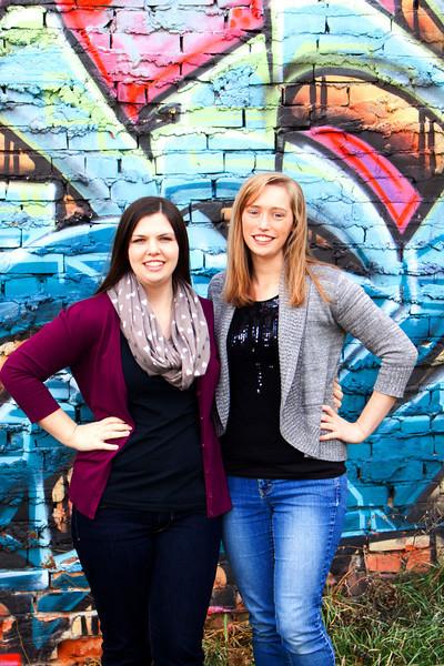 Lora & Laura