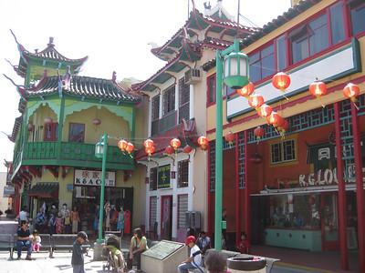 China Town May 2010