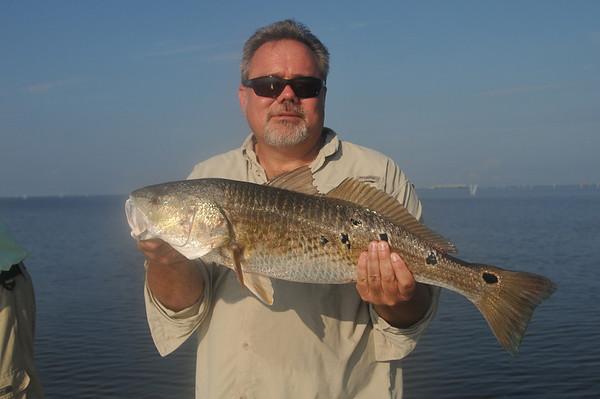 Louisiana Fishing trip