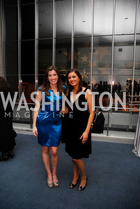 Natasha Barrett,Katherine Amanta,November 11,2011,Luke's Wings Gala,Kyle Samperton