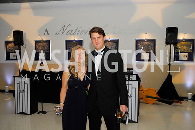 Kelly Janes,William Nagley,November 11,2011,Luke's Wings Gala,Kyle Samperton