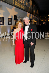 Robin Gordon,Rick Gordon,November 11,2011,Luke's Wings Gala,Kyle Samperton