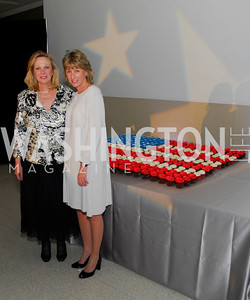 Jennifer Neiman,Sue Woodhouse,November 11,2011,Luke's Wings Gala,Kyle Samperton