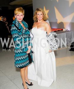 Darci Spasojevich,Suzanne Innes,November 11,2011,Luke's Wings Gala,Kyle Samperton