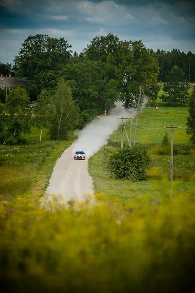 auto24 Rally Estonia