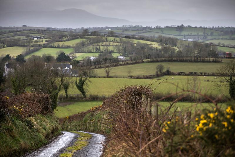AUTO - ERC IRELAND RALLY 2015