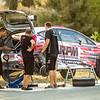 12 LUKYANUK Alexey ARNAUTOV Alexey Ford Fiesta R5 Action during the 2015 European Rally Championship ERC rally Cyprus,  from September 25 to 27th, at Nicosia, Cyprus. Photo Lina Arnautova/ Autosportmedia