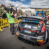 ERC «Rally Islas Canarias 2018»