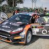 ERC «Cyprus Rally 2018»