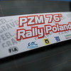 AUTO - ERC RALLY POLAND - 2019