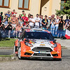 AUTO - ERC BARUM RALLY 2016