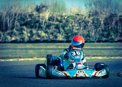 Lydd Circuit