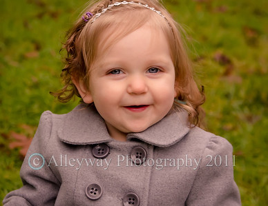 Lydia - 1 year