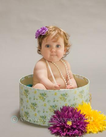 Lydia - 6 months