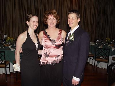 MLMF Dinner 2005