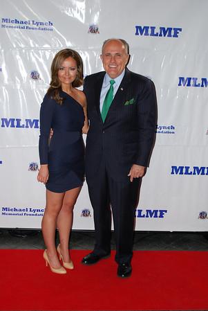 2011 MLMF Dinnner