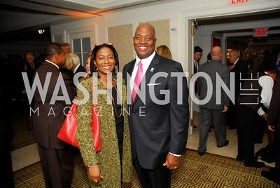 Sophia Kirby,Harry Johnson, November 14,2011,MPAA Salute to Ronald Reagan,Kyle Samperton